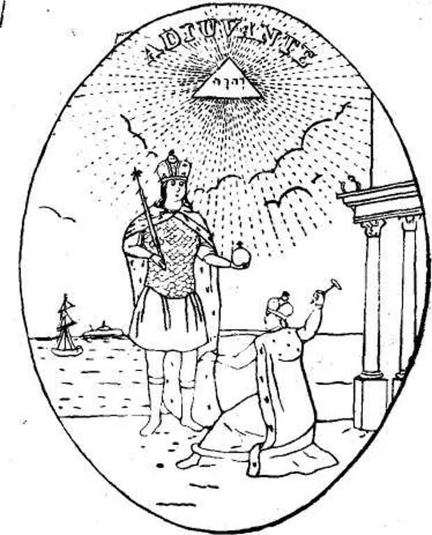 Был ли Петр Первый масоном? И зачем масонам была нужна Россия?