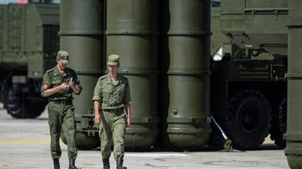 Комплексы С-500 получат особенные ракеты