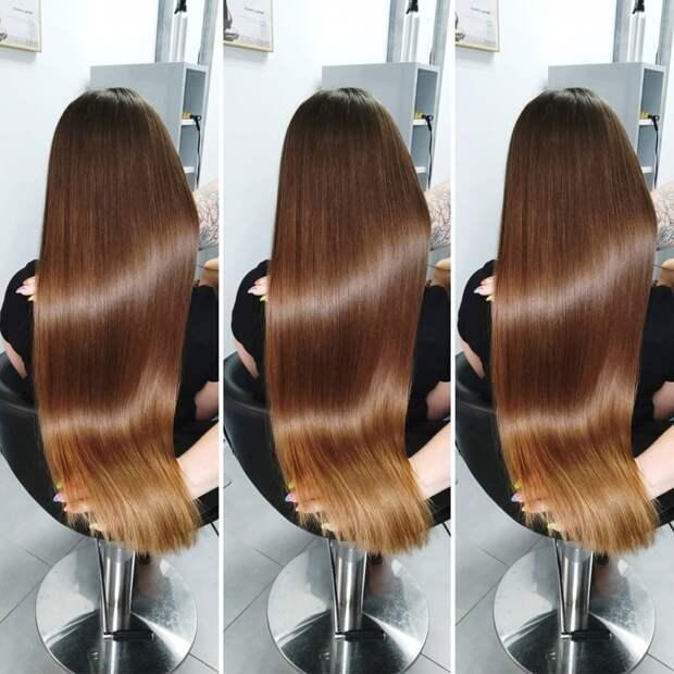 Советы от парикмахеров для лучших волос