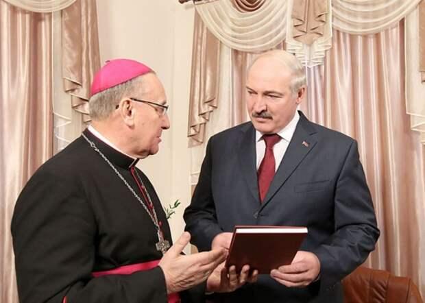 В Беларуси как всегда не по закону