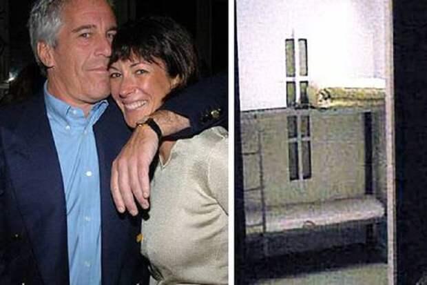 Педофильскую сутенершу одели в тюрьме в бумагу