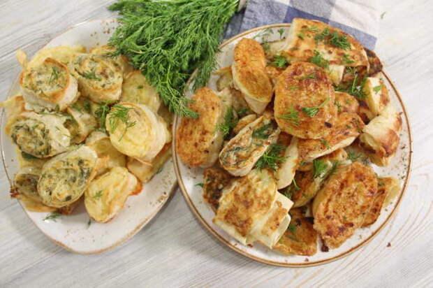 Ненавязчивое и разнообразное блюдо. \ Фото: pikabu.ru.