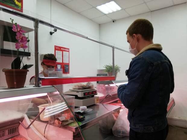 Восемнадцатилетний москвич вступил в ряды «социальных волонтеров»