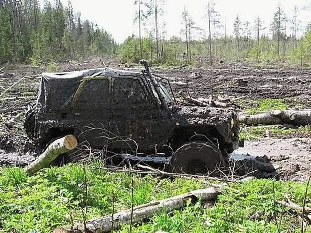 crazyrussia18 Россия — самое удивительное место на планете