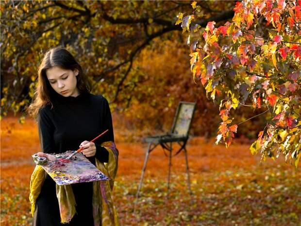 Чем занять себя осенью? 10 хобби, которые подойдут каждому