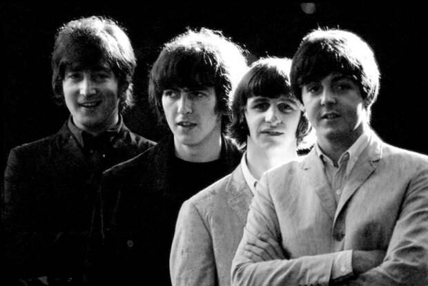 10 фактов про «The Beatles»