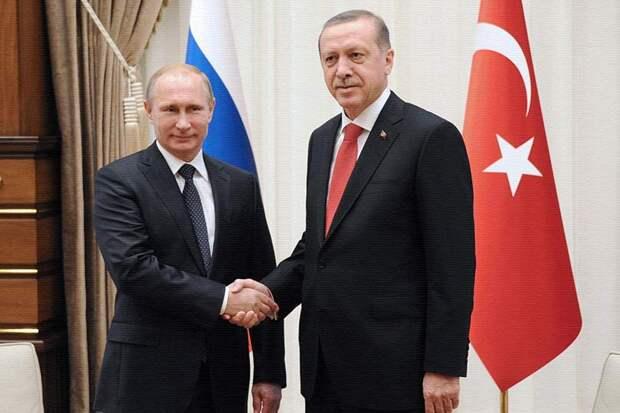 Россия пошла навстречу Турции, штурма Идлиба не будет