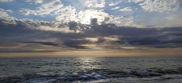 Как свидомый юноша потопил «Балту»: расследование причин аварии корабля ВМСУ