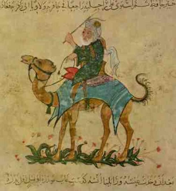 Ибн-Батута о татарах (XIV в.)