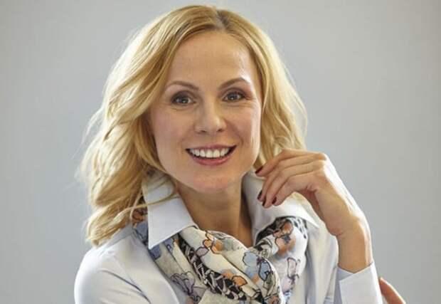 Куда пропала актриса Дина Корзун