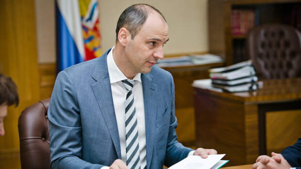 Глава Оренбуржья Денис Паслер внесет изменения вуказ опротиводействии коронавирусу