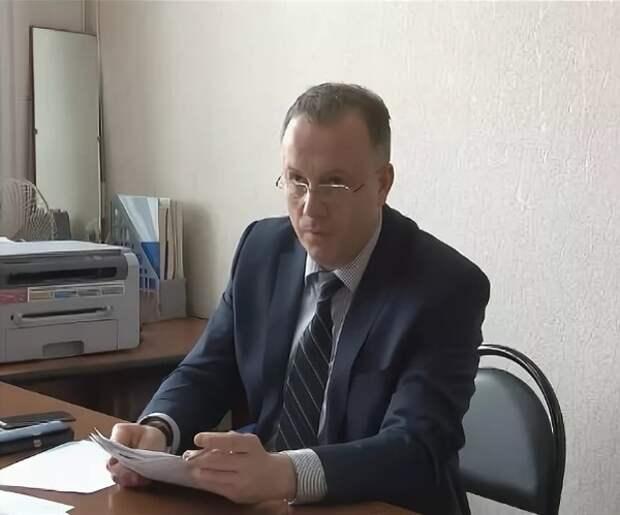 Вице-губернатор Тамбовской области заподозрен в причастности к мошенничеству