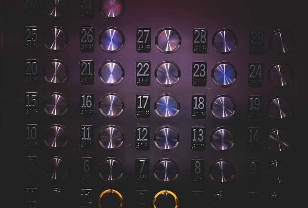 Адреса по замене лифтов в Хорошёво-Мнёвниках нанесли на онлайн – карту