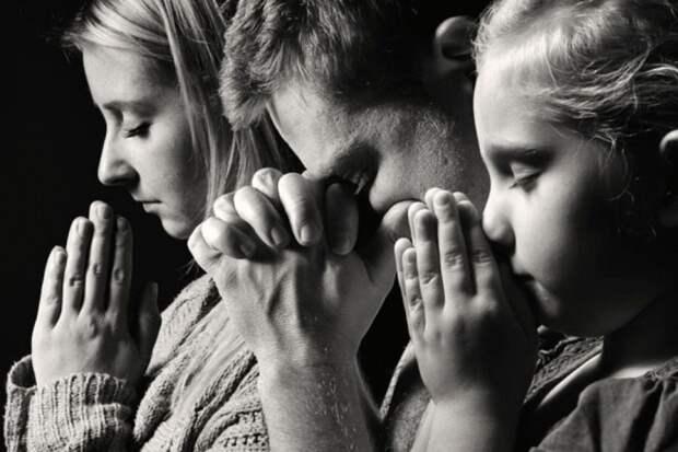 Молитва от плохих мыслей