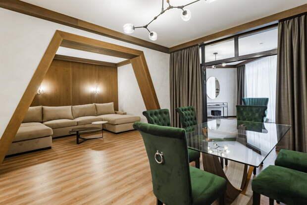 5 советов от дизайнера интерьера: как не попасть впросак при оформлении дизайна квартиры