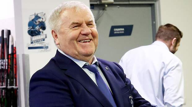 Крикунов — о победе над СКА: «Игроки «Динамо» ответственно отнеслись к выполнению задания, отработали хорошо»