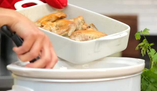 Быстрое решение для обеда: бульонные «кубики» своими руками