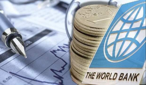 Всемирный банк дал более низкий прогноз роста экономики России