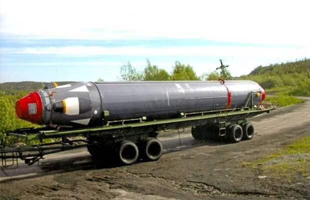 Прослужит еще 15 лет: Россия модернизировала баллистическую ракету «Лайнер»