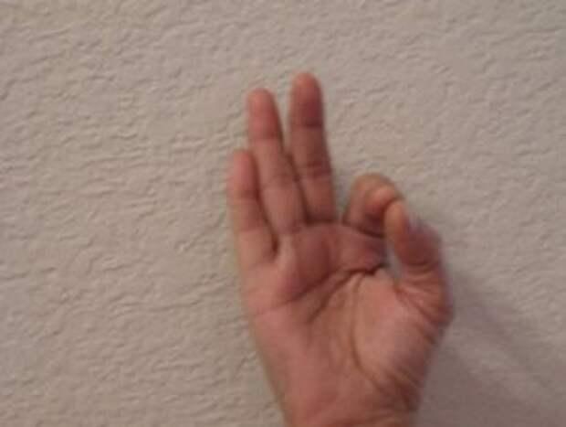 Йога для рук может значительно улучшить Ваше состояние