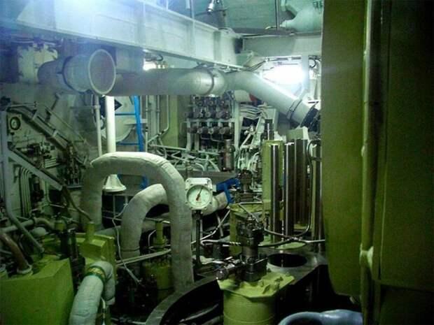 Интерьер армия, подводные лодки, флот