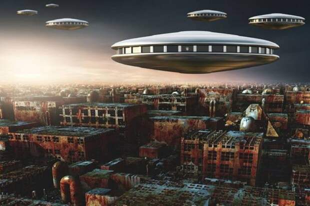 В Пензе обсудили космологические законы и обменялись опытом контактов с НЛО