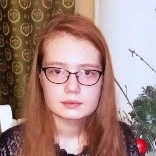 Настя Шарикова, 16 лет, синдром Элерса – Данло, недоразвитие челюсти, дисфункция и вывих височно-нижнечелюстных суставов, требуется ортодонтическое лечение, 160139₽