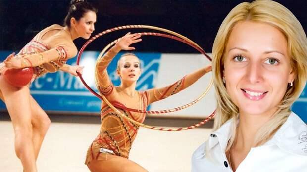 Она изменила историю художественной гимнастики, нов25 лет погибла вавтокатастрофе. История Натальи Лавровой