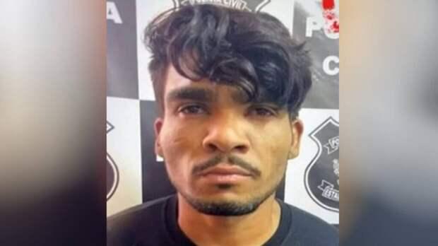 Боевик в реальности: в Бразилии 15 день ловят серийного убийцу