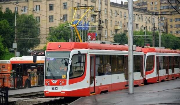 Подрядчика для сварки новых трамвайных рельсов определили в Волгограде