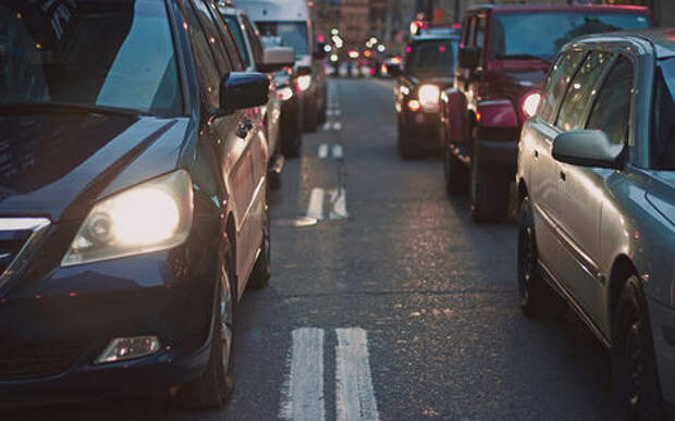 Камеры на дорогах займутся подсчетом автомобилей ради борьбы с пробками