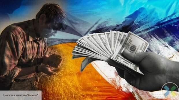 Вассерман: Продажа черноземов послужит «спусковым крючком» к развалу Украины