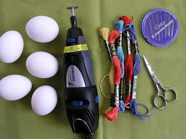 15 креативных идей оформления пасхальные яйца (6)