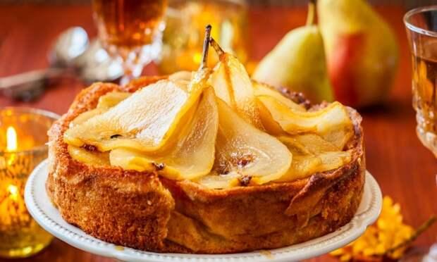 Такой десерт не оставит равнодушным. \ Фото: takprosto.cc.