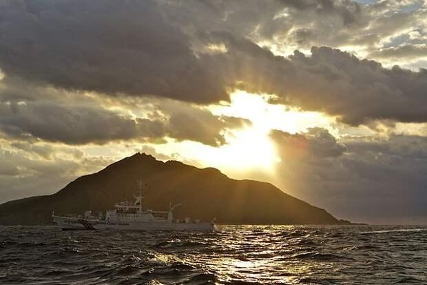 Токио предлагал США подтвердить его суверенитет над островами Сенкаку - СМИ