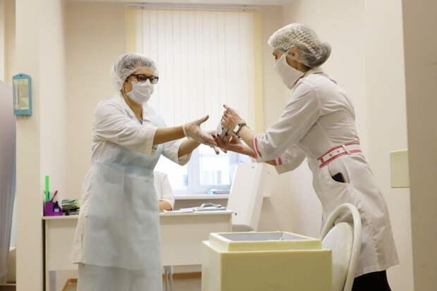 Еще три жителя Пензенской области стали жертвами коронавируса