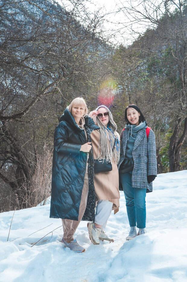 Моя поездка в Ингушетию и Осетию