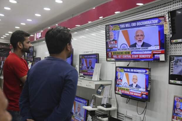 Система индийской защиты. Три фактора, которые могут ухудшить ситуацию в Кашмире