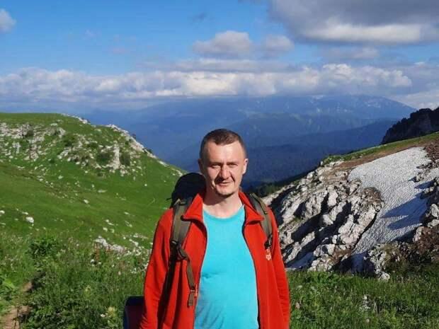 Главный редактор портала «ЯСНО» Алексей Костылев стал победителем конкурса