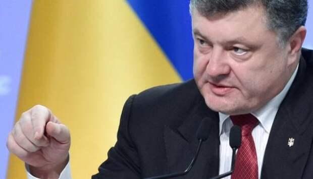 Порошенко прокомментировал «атаку на Аркадия Бабченко» | Продолжение проекта «Русская Весна»