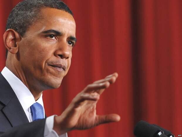 Обама: Америка никогда не захватывала другие страны