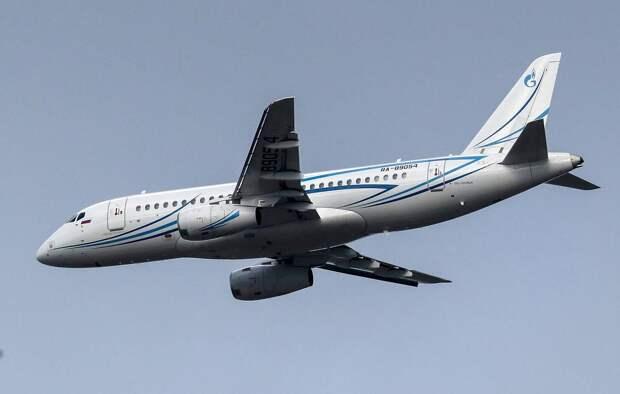 Авиация России: Мы летим, ковыляя во мгле