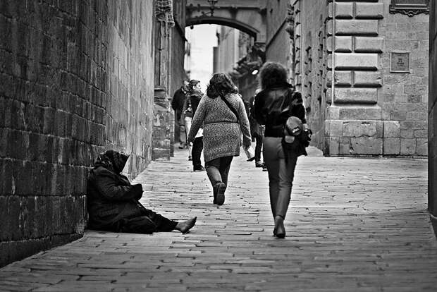 Москвичам сообщили адреса и телефоны для оказания помощи бездомным гражданам в холода