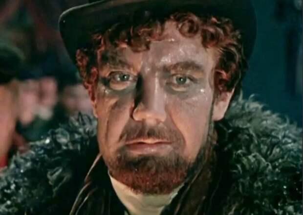 Кто скрывался под маской самодура Парфёна Рогожина из культовой драмы «Идиот»