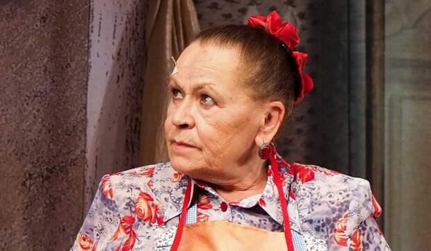 «Встретимся там»: звезда фильма «Москва слезам не верит» скучает по погибшему сыну