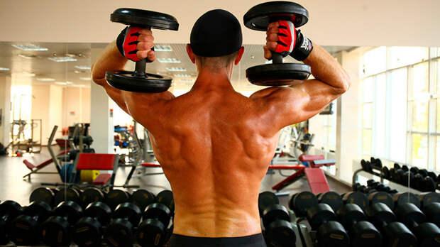 Фитнес-тренер рассказал, как прийти в форму к лету