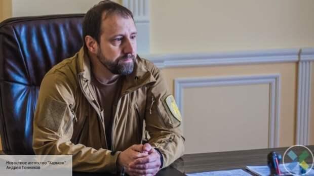 Ходаковский поблагодарил Украину за отказ предоставить Донбассу особый статус