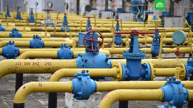 Казахстан приостановил подачу нефти в РФ из-за морозов