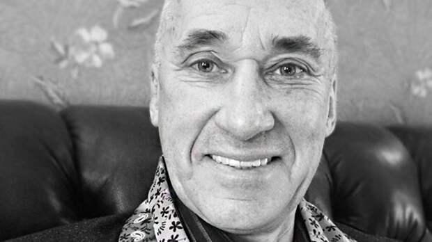 Скончался хореограф-постановщик Степин, который работал с Плющенко и Ягудиным