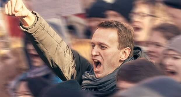 «Одиннадцать» нестыковок в версии «отравления» Навального